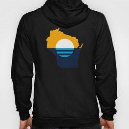 Milwaukee Wisconsin Hoody