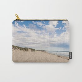 Scarborough Beach Carry-All Pouch