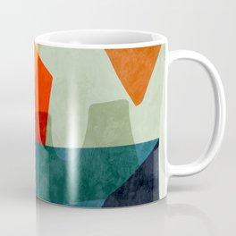bric a brac mid century  Coffee Mug