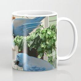 Stealing a Pie Coffee Mug