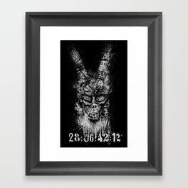28:06:42:12 Framed Art Print