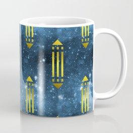 Atlantis Power Symbol Coffee Mug