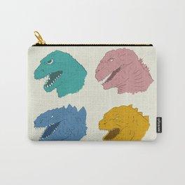 Godzilla Evolution Carry-All Pouch