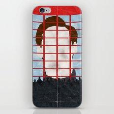 The Truman Show iPhone & iPod Skin