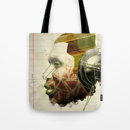 Jay Electronica Tote Bag