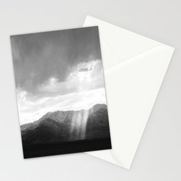 Ladder to Heaven Stationery Cards