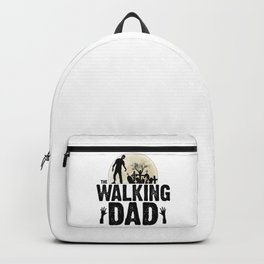 Zombie DAD Backpack