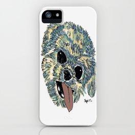 Marnie iPhone Case
