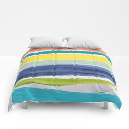 Elements 3 Comforters