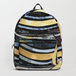 Moon Traveler Backpack