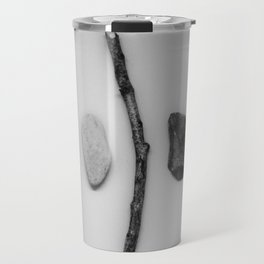 Autumn musings II Travel Mug