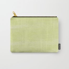 Chalky background - yellow Carry-All Pouch
