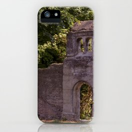 The old entrance iPhone Case