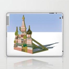 Russia Is A Marginal Power Laptop & iPad Skin