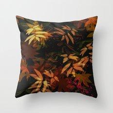 September song Throw Pillow