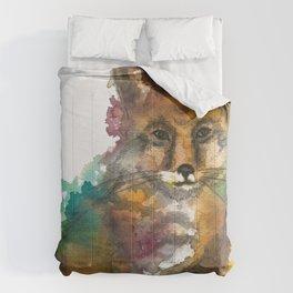 Nature Fox Comforters