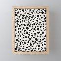 Polka Dots Dalmatian Spots by beautifulhomes