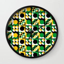 APAAD / 48 Wall Clock