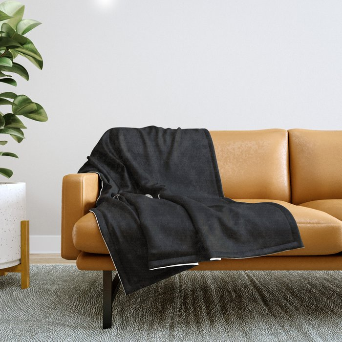 RBG - Ruth Bader Ginsburg Throw Blanket