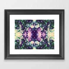 Blossom by Zandonai & Louise Machado Framed Art Print
