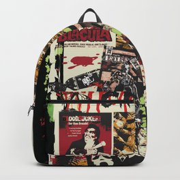 Tales Backpack