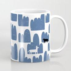Animal World Mug