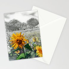 girasoli Stationery Cards