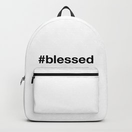 BLESSED Backpack