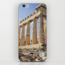 Acropolis iPhone Skin