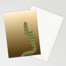 Croc Stationery Cards