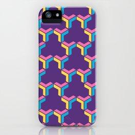 Kaleidoscope Kandy  iPhone Case