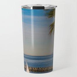 Sunrise Sail Travel Mug