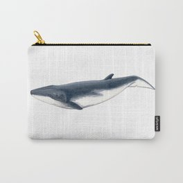 Bryde´s baby whale (Balaenoptera brydei) Carry-All Pouch
