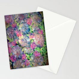 pearlescent Stationery Cards