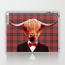 Sir Coo Laptop & iPad Skin