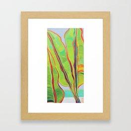 island Life Framed Art Print