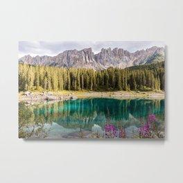 Italian landscape #society6 #decor #buyart Metal Print