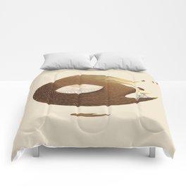 Wild Things Comforters