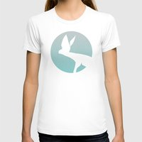 hunting T-shirts featuring Hunting by Strong Odors