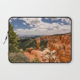 Agua Canyon at Bryce Canyon National Park Laptop Sleeve