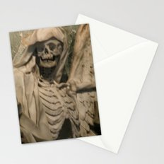 The Reaper Stationery Cards