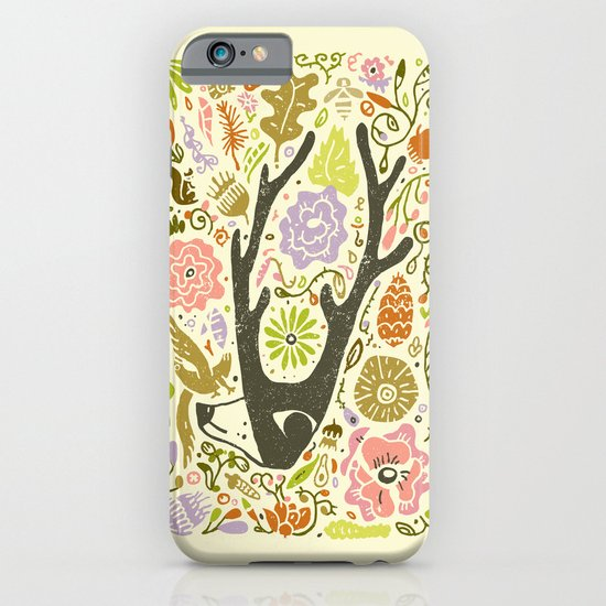 Elking Elk iPhone & iPod Case