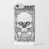 illuminati iPhone & iPod Cases featuring Illuminati by Tshirt-Factory