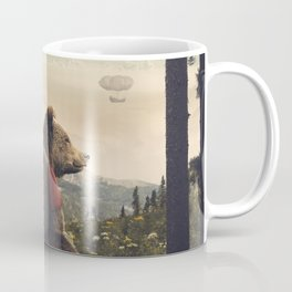 Wonderful World of Teddy Coffee Mug