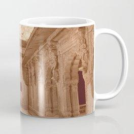 Palace of Maheshwar Coffee Mug