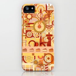 The Cake Factory iPhone Case