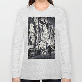 Rock n Roll Streets Long Sleeve T-shirt