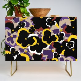 Pansy Love Credenza