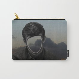 The truth is dead 7 Carry-All Pouch