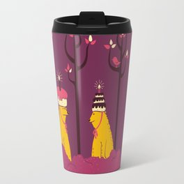 Do You Like My Hat? Travel Mug